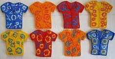 Great Hawaiian shirt designs