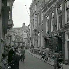 Leeuwarden De Weerd 1957