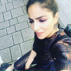 #das #Wetter spielt  heute nach seine Regeln ��#amazing #auroramakeup #anastasiabeverlyhills #beauty #beautiful #eyes #eyesmakeup #fashion #girls #instamood #instalove #lips #makeup #maquiagem #mua #maquillage #maccosmetics #hudabeuty #motivecosmetics #pretty #stunning #instamakeup #sisleyparis #makeuprevolution  #maquillaje.paramujeres #rania_mellamarie_mua http://ameritrustshield.com/ipost/1550743706717713938/?code=BWFWS9glPYS