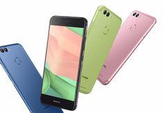 Dopo alcune indiscrezioni,Huawei Nova 2 e Huawei Nova 2 Plus sono stati annunciati.Le funzionalità principali includono un'incredibile fotocamera frontalead alta risoluzione e una doppia fotocamera posteriore, ma c'è molto di più. https://youtu.be/GkW1HVk7SZE Nova 2 e Nova 2 Plus:...