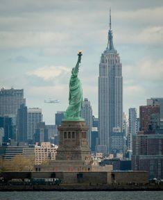 Space Shuttle New York
