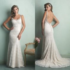 Allure Bridals Collection - KAMzaKRÁSOU.sk