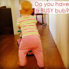 Sponsored - Today we're talking about busy babies! Do you have a bub on the move? What about one who hates staying still at nappy change time? Check out the cute video of my little shaker and mover and find out all about the latest competition from @HUGGIES Baby Shower Planner Australia - you'll love this grand prize!