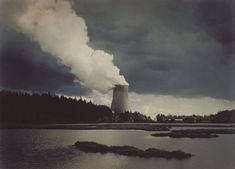 John Pfahl - Power Places