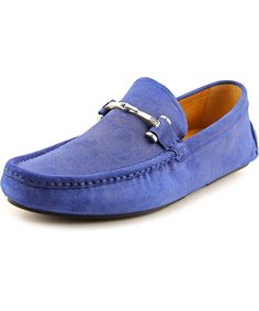 GUCCI GUCCI LABRADOR MEN  ROUND TOE SYNTHETIC  LOAFER'. #gucci #shoes #loafers