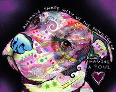 Pibble Print, Dog Park Publishing