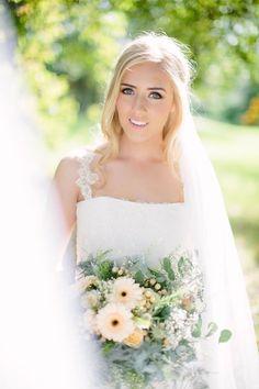 Beautiful Brides. Jesus Peiro Bride, from Ireland ♡