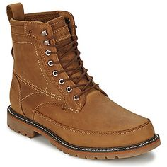 Very classy men's boots by Timberland, new collection online @rubbersole