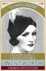 Down Under by Patricia Wentworth