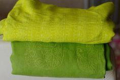 Модный цвет шартрез