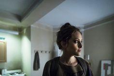 Carly Chaikin in MR. ROBOT Season 2