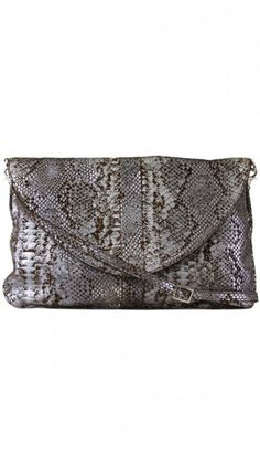 Shiva Tilly Convertible Handbag  Every girl needs a little animal print in her life!!