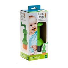 Fresh Starts Baby Food Mill