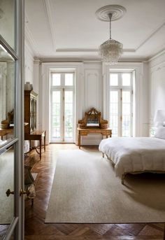 paris townhouses | Interiors | Chelsea Townhouse