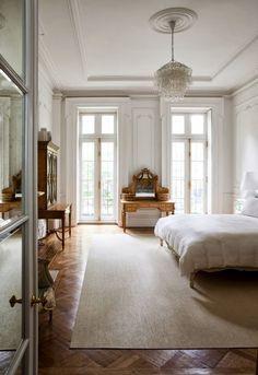 paris townhouses | Interiors | Chelsea Townhouse