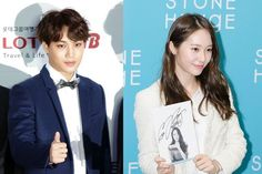 S.M. Entertainment: Meet New 'Jelena' Of K-Pop 'Kaistal'; Kai And Krystal Are Dating - http://www.movienewsguide.com/meet-new-jelena-of-k-pop-kaistal-kai-and-krystal-are-dating-confirms-sm-entertainment/187447