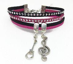 Le chouchou de ma boutique https://www.etsy.com/fr/listing/265680579/bracelet-manchette-multirang-pour-femme