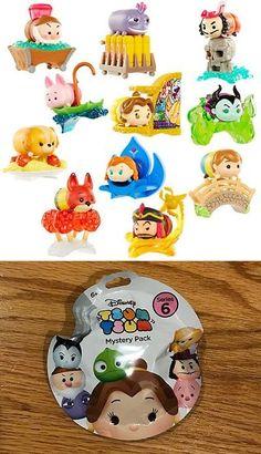 Disney Tsum Tsum Mystery Stack Pack Series 7 Mini-Figure Sally