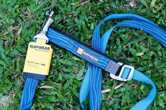 The Ruffwear Flat Out Leash is our everyday leash that can be hand-held or waist-worn.  Price: Php 1984 (exclusive of shipping fee)  Available: Pacific Wave  Length: 6 ft (1.8 m) Width of webbing: 1 in (25 mm)  #pawsandtailsph #doglovers #pets #petaccessories #dogleash by pawsandtailsph
