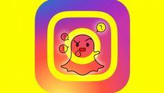 Instagram, Snapchat Geçebilir mi? - ShiftDelete.Net
