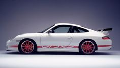 Porsche at its absolute best. The 996 911 GT3 RS