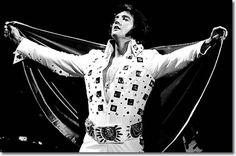 Elvis Presley : Madison Square Garden : June 10, 1972 : 8:30pm Show
