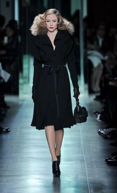 Fashion Galleries from catwalks to celebrities - Telegraph