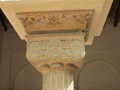 Francisco Javier Torres Goberna: Alcazaba de Málaga