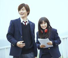 ちはやふる公式 @chihaya_koshiki 3月13日 NTV「ZIP!」とコラボ広瀬すず演じる千早が百人一首から学ぶ恋愛対処法を教えてくれるオリジナルムービーが明日から放送!みんな見てね(^o^)/~~※生放送番組の為変更になる可能性があります※一部地域では見られません#ちはやふる