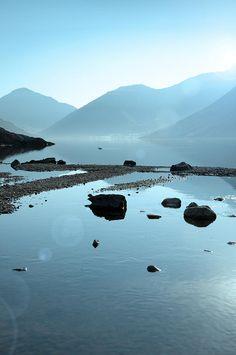 ✮ Lake District, UK