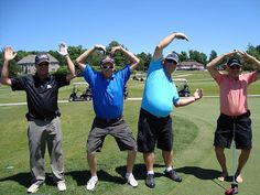 Orillia YMCA Golf Tournament for Strong Kids Campaign. Cool Diy, Get In Shape, Campaign, Golf, Strong, The Originals, Kids, Inspiration, Getting Fit