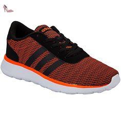 adidas NEO - adidas neo lite racer orange - 2002006858164-G - orange, 42 - Chaussures adidas (*Partner-Link)