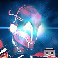 VR Alien Bots Shooter v 1.2 Hack MOD APK Action Games