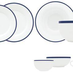 ΙΟΝΙΑ, a brand of YALCO, is the undisputable leader of the greek porcelain market for both household and professional equipment. Household, Porcelain, Plates, Tableware, Licence Plates, Porcelain Ceramics, Dishes, Dinnerware, Griddles