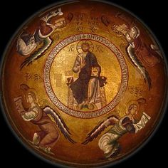 LES BERGERS D´ARKHO ou les Monogrammes: Les Noms de Jésus-Christ