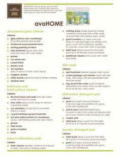 Love the multi uses of Ava Anderson non toxic:  https://www.facebook.com/pages/Sue-Marshall-Consultant-for-Ava-Anderson-Non-Toxic/533971496704013