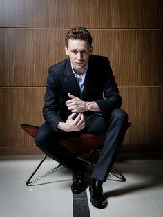 Tom Hiddleston Portraits from NEWSEN.COM