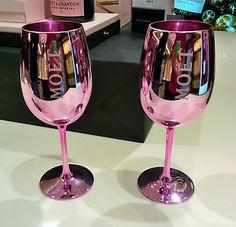 MOET-CHANDON-GLASS-GOBLETS- mmm, pink