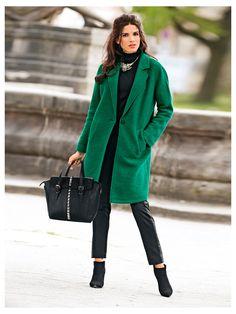 Manteau hiver femme helline