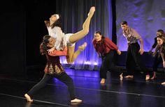 Audition Notice Ismailova Theatre of Dance