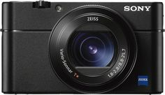 Sony Cyber-shot RX100 V Camera: World's Fastest AF Speed1, World's Most AF Points and World's Fastest Continuous Shooting1, 4K Video Recording, 1.0″-type Exmor RS CMOS Sensor http://www.photoxels.com/sony-rx100-v/