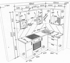 New small kitchen remodel ikea layout Ideas Kitchen Cabinets Drawing, Kitchen Drawing, Kitchen Cabinets Decor, Home Decor Kitchen, Kitchen Furniture, Furniture Stores, Kitchen Sets, Kitchen Layout, Home Room Design