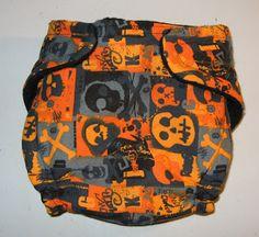 Pattern Shmattern: Cloth Diaper Sewing Tutorial