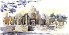 Més Cambodja !!!