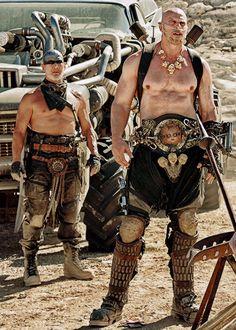 Mad Max Fury Road                                                                                                                                                                                 More