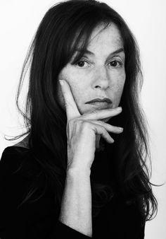 Isabelle Huppert- grande dame, met een minimale beweging van haar mondhoeken of wenkbrauw is alles gezegd