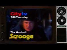 Scrooge Full Movie