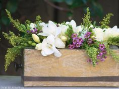 DIY Wedding Projects and Ideas for Centerpieces   Entertaining - DIY Party Ideas, Recipes, Wedding & Baby Showers   DIY