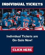 Discount New York Rangers Tickets Get Cheap New York Rangers Tickets Here at Affordable Prices For Madison Square Garden.