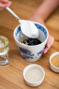 Kung pao: recept na rychlou večeři s kuřecím masem a zeleninou Orzo, Tableware, Kitchen, Dinnerware, Cooking, Tablewares, Kitchens, Dishes, Cuisine